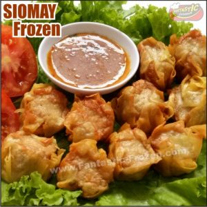 Fantastic Siomay Frozen