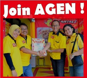 join agen fantastic